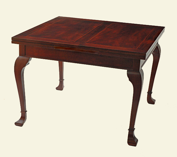 Outstanding Chippendale Style Dining Table 600 x 534 · 146 kB · jpeg
